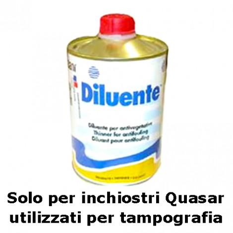 DILUYENTE TAMPOGRÁFICO 18 PARA TINTAS QUASAR - 1,2 L