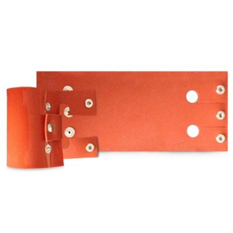 Banda de silicona para la impresión por sublimación de tazas de 2,5 OZ en horno