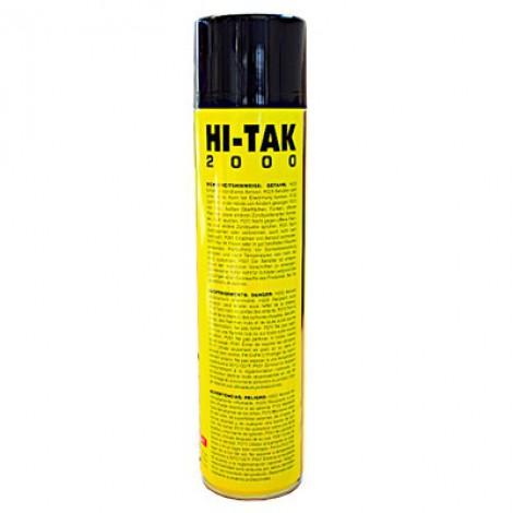 colla spray per banchi serigrafici hi-tak 2000