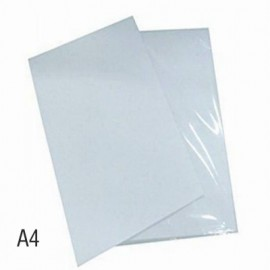 carta sublimatica formato A4
