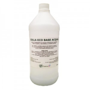 COLA ECO BASE AGUA - RECARGA 1 L CONCENTRADO