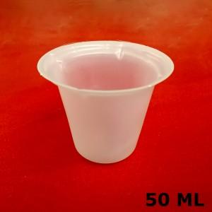 MEDIDOR 50 ML (PRECIO POR UNIDAD)