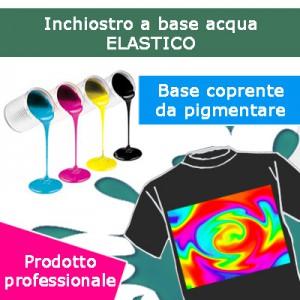 Inchiostro Aquatech Base Coprente