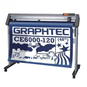 PLOTTER DE CORTE GRAPHTEC - CE7000-130