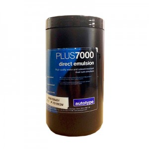 (OUT OF STOCK) PLUS 7000 1 KG - Emulsión Universal